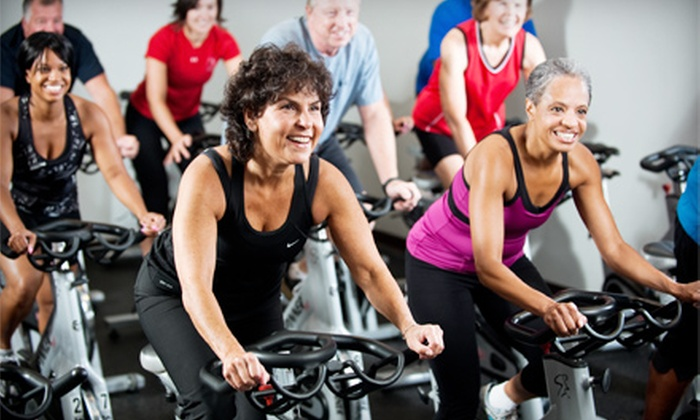 Brick Bodies and Lynne Brick's - Multiple Locations: 10 or 20 Group Exercise Classes at Brick Bodies and Lynne Brick's