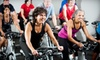 Brick Bodies - Multiple Locations: 10 or 20 Group Exercise Classes at Brick Bodies and Lynne Brick's