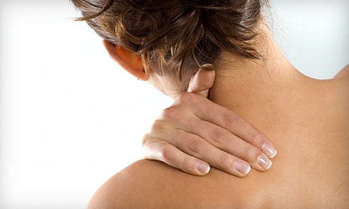 Evergreen Chiropractic Center - Annandale: $45 for a Chiropractic Exam and Analysis, X-rays, and Three Adjustments at Evergreen Chiropractic Center ($485 Value)