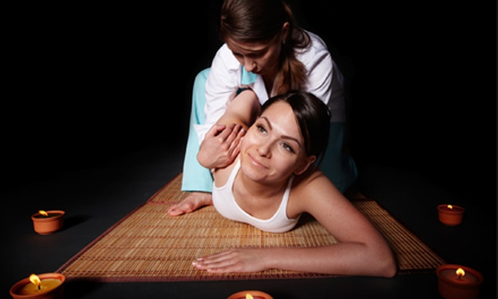 Sunday Morning Organic SalonSpa - Westmont: $35 for a One-Hour Thai Yoga Massage at Sunday Morning Organic SalonSpa ($70 Value)
