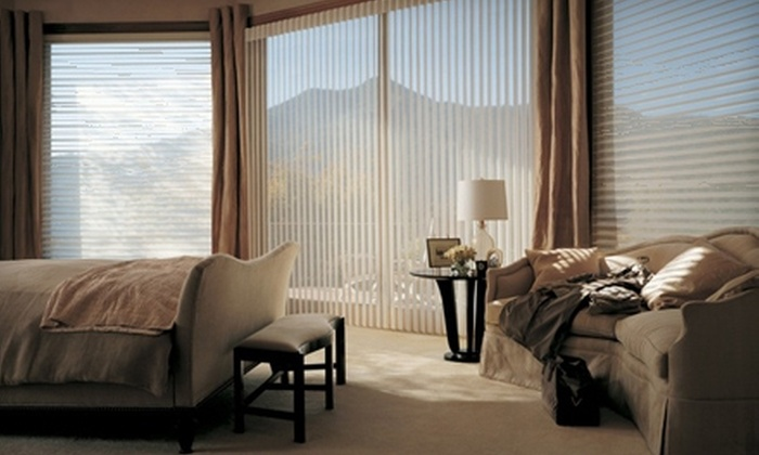 Niles Floors & Window Fashions - Briarcliff Manor: $99 for $300 Toward Window Treatments and Installation from Niles Floors & Window Fashions in Peekskill