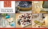 Ten Thousand Villages  - South River City: $10 for $20 Worth of Fair-Trade Goods, Accessories, and Gifts at Ten Thousand Villages