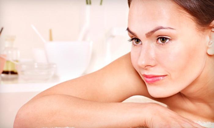 Massage Works - Bayview: 30- or 60-Minute Massage at Massage Works