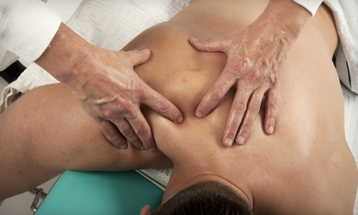 Health & Healing Therapeutic Massage - Wichita: $30 for a One-Hour Deep Tissue or Swedish Massage at Health & Healing Therapeutic Massage (Up to $60 Value)