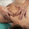 Up to Half-Off Deep Tissue or Swedish Massage