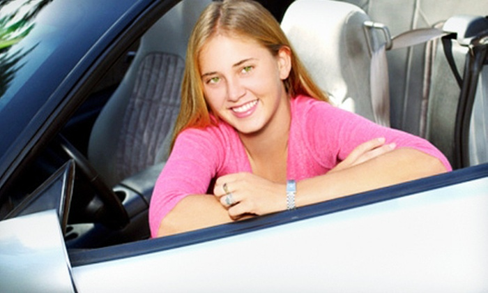 Ziebart - Multiple Locations: $99 for Exterior Detail with Light Scratch Removal at Ziebart ($199 Value)