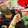 Half Off Paintball in Mount Clemens