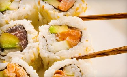 Sushi Maru - Sushi Maru in Westwood