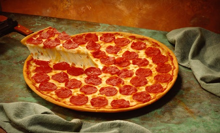 Pizza Ranch: Buffet Dinner and Drinks for 2 Adults - Pizza Ranch in Sheboygan