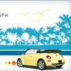Up to 55% Off at Sunrise Auto Spa