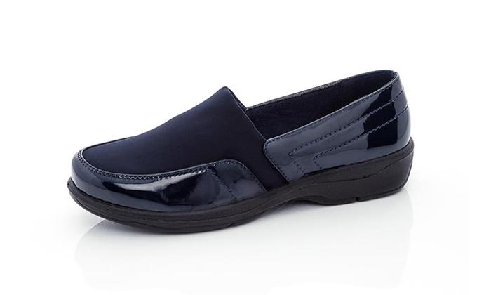 0406422db16e6 Rasolli Women s Comfort Shoes (Size 9)