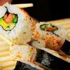 Half Off Japanese Fare at Sado Sushi