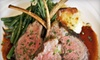 Up to 57% Off French Cuisine at Chez Leon in Clayton