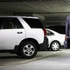 Three-Day Parking near Tampa International Airport at A1 Express Airport Parking. Three Options Available.
