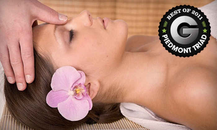 Artists in Motion Massage Therapy - Greensboro: Massage Packages at Artists in Motion Massage Therapy in Greensboro (Up to 64% Off). Three Options Available.