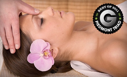 Customized Swedish Massage Package (an $80 value) - Artists in Motion Massage Therapy in Greensboro