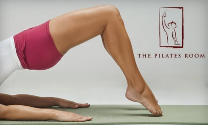 The Pilates Room - McLean: $40 for $90 Worth of Classes, Massage Services, and More at The Pilates Room