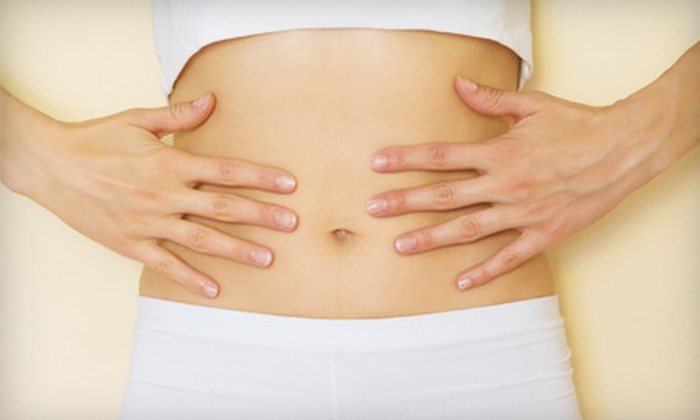 Simply Gorgeous Day Spa - Montclair Business: Colon Hydrotherapy or Colon Hydrotherapy with Massage or Body Wrap at Simply Gorgeous Day Spa in Oakland
