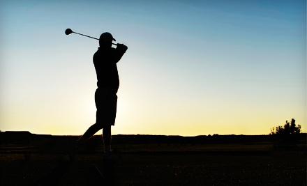 Wakefield Valley Golf Club - Wakefield Valley Golf Club in Westminster
