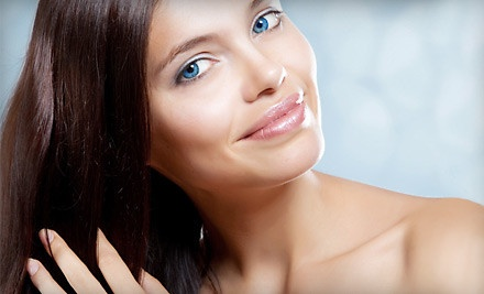 Deep-Conditioning Package (an $80 value) - Middle Pillar Salon in Fort Worth