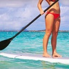 Up to 59% Off Paddleboarding in Destin