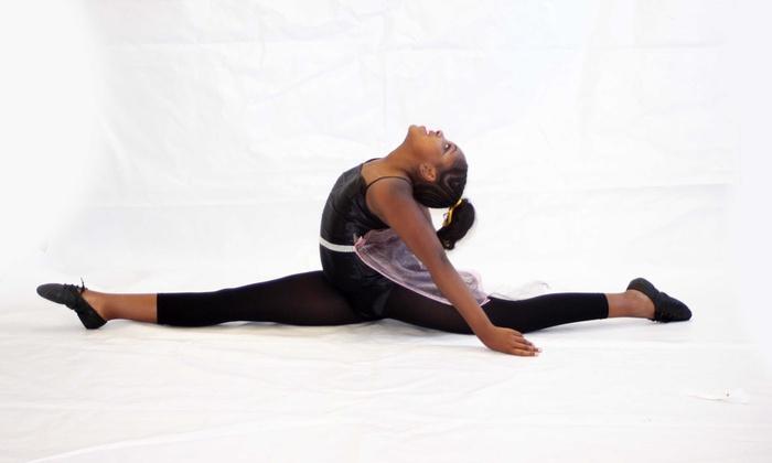 Lanita Joseph Dance & Cultural Center - Bronzeville: Up to 50% Off Children's or Teens' Dance Classes at Lanita Joseph Dance & Cultural Center