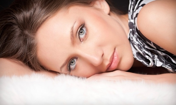 Adora Skin Laser Clinic - Multiple Locations: $50 for $100 Worth of Skincare Services at Adora Skin Laser Clinic