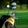 Up to Half Off Golf for Two in Versailles