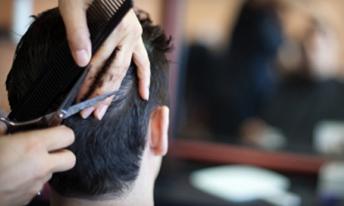 Civic Opera Barber Shop - Loop: $11 for a Men's Haircut at Civic Opera Barber Shop ($22 Value)