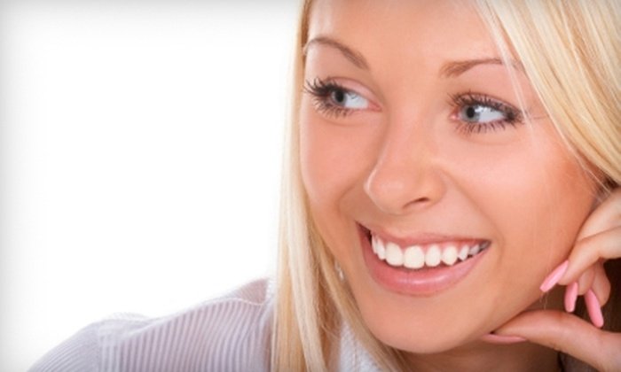 Austin Primary Dental - Garrison Park: $185 for a Zoom! Teeth-Whitening Treatment at Austin Primary Dental ($550 Value)