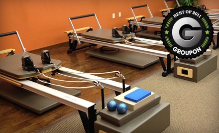 655 President St. in Baltimore: 6 Pilates Reformer Classes - Maryland Athletic Club in Baltimore