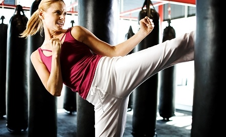 Guardian Martial Arts & Fitness - Guardian Martial Arts & Fitness in Garden City
