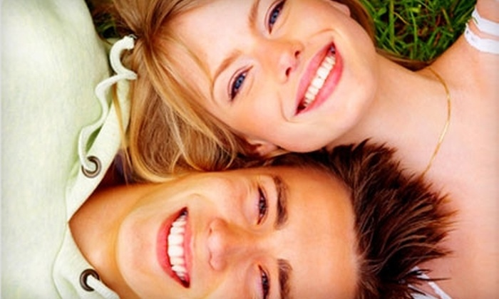 Windsor Park Dental Clinic - Winnipeg: $179 for a Zoom! Teeth Whitening Treatment at Windsor Park Dental Clinic ($500 Value)