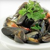 50% Off Mussels and Martinis at The Majestic Restaurant