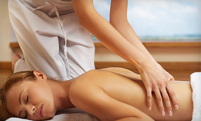 OolaMoola - Multiple Locations: $29 for a One-Hour Relaxation Massage at a Certified Clinic from OolaMoola (Up to $ 90 Value)