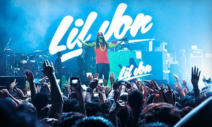 """Lights Out Festival"" - University: Lights Out Festival Featuring Lil Jon at UCF Arena on Friday, January 11, at 5:30 p.m. (Up to 41% Off)"