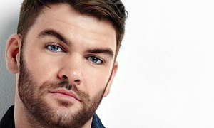 Dylan Scott: Dylan Scott and Derek Crider at Jenks Club on August 5 (Up to 66% Off)
