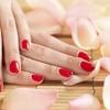 Préparation ongle et vernis semi-permanent