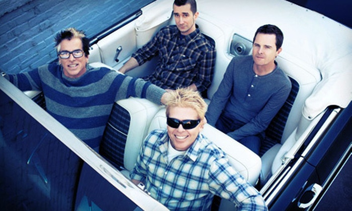 Fort Rock - JetBlue Park: Fort Rock Music Festival with The Offspring and 3 Doors Down at JetBlue Park on April 14 at Noon (Up to $102.55 Value)