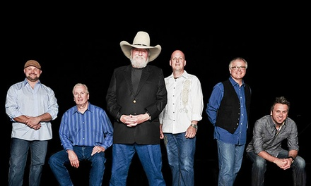 The Charlie Daniels Band at Secrest Auditorium on Friday, February 27, at 8 p.m. (Up to 41% Off)