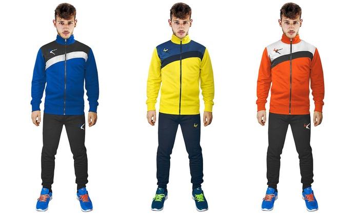 Abbigliamento sportivo uomo legea