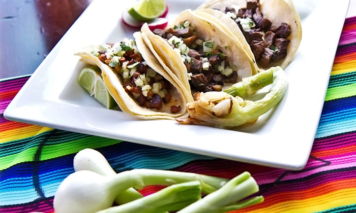 Santa Fe Mexican Grill - Wilmington: Three-Course Dinner for Two or Four at Santa Fe Mexican Grill (Up to 51% Off)
