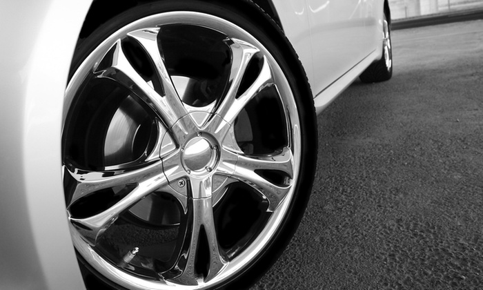 Supa Quick Strijdompark - Johannesburg: 3D Wheel Alignment with Balancing, Battery & Shock Test From R110 (Up to 63% Off)