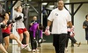 Up to 54% Off Unlimited Kids' Boxing, Kickboxing & MMA Classes