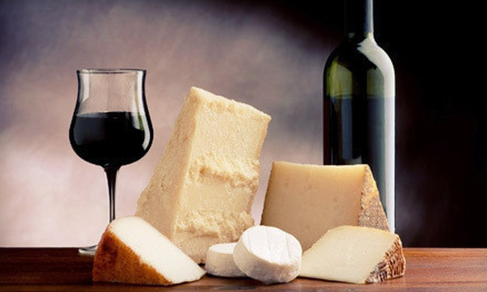 Volo Restaurant Wine Bar - Roscoe Village: $23 for Wine Flights and an Artisanal Cheese Board for Two at Volo Restaurant Wine Bar (Up to $49 Value)
