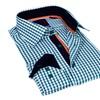 Profile Men's Trimmed Dress Shirts (Size M)