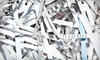 Scorpion Data Security - Vandalia: $45 for Data-Shredding Services at Scorpion Data Security in Vandalia ($90 Value)