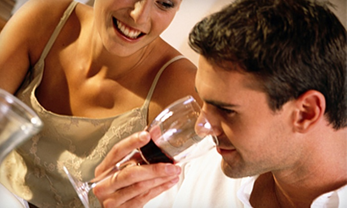 Shelalara Vineyards & Winery - Coventry: $8 for Winery Outing for Two at Shelalara Vineyards & Winery in Coventry ($16 Value)