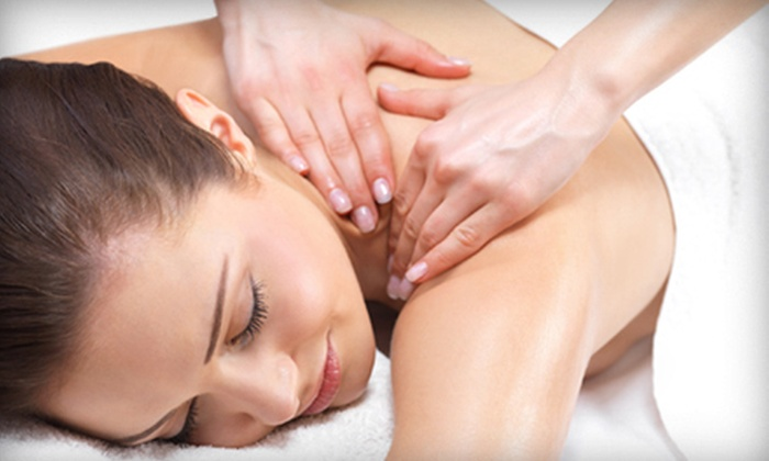 Integrated Wellness Center & Day Spa - Multiple Locations: 1 Infrared Sauna or Foot Bath