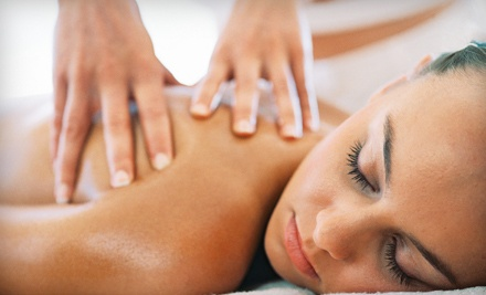 60-Minute Massage (a $60 value) - Baxter Avenue Bodyworks in Louisville